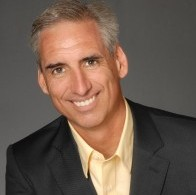Oliver Luck, President and General Manager, Houston Dynamo