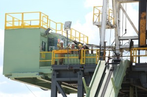 Bauer Tours Eagle Ford Shale