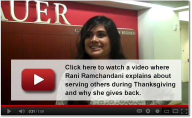 Watch Video of Rani Ramchandani