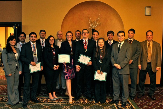 2013 APICS Southwest District Case Competition