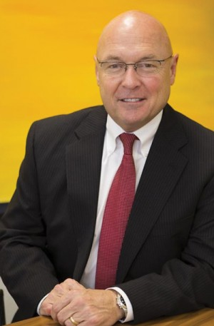 Doug Brooks, CEO of Aurora Oil & Gas Limited