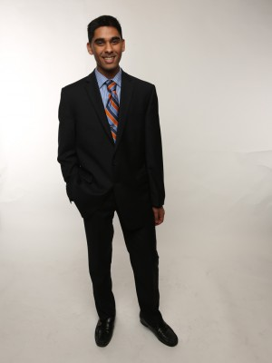 C. T. Bauer College of Business junior Asit Shah was appointed to serve as the student regent for the UH System Board of Regents.