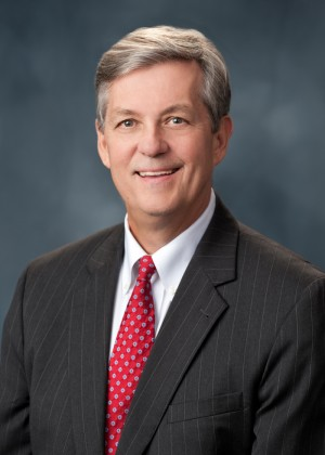 Bill Pederson is the Executive Director of the Graduate Real Estate Program at the C. T. Bauer College of Business.