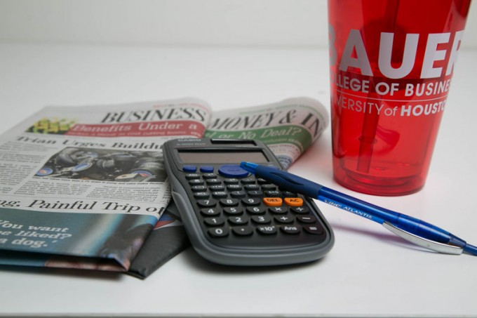 The undergraduate Personal Financial Planning Track at the C. T. Bauer College of Business has received approval by the Certified Financial Planner Board of Standards Inc. (CFP Board), allowing students in the program to take the CFP® exam without having to take any post-graduation courses.